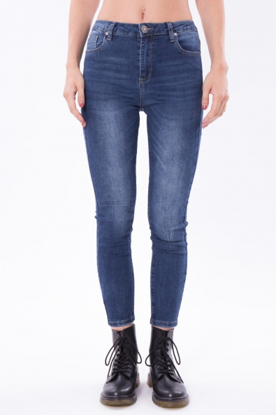 JEANS FIOCCO DT