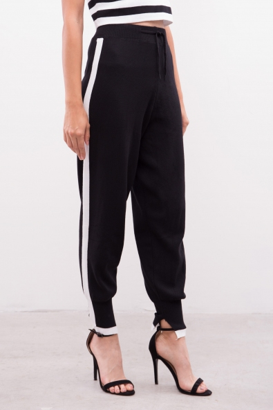 PANTALONE RELAXED COULISSE VISCOSA DANISHOP.IT